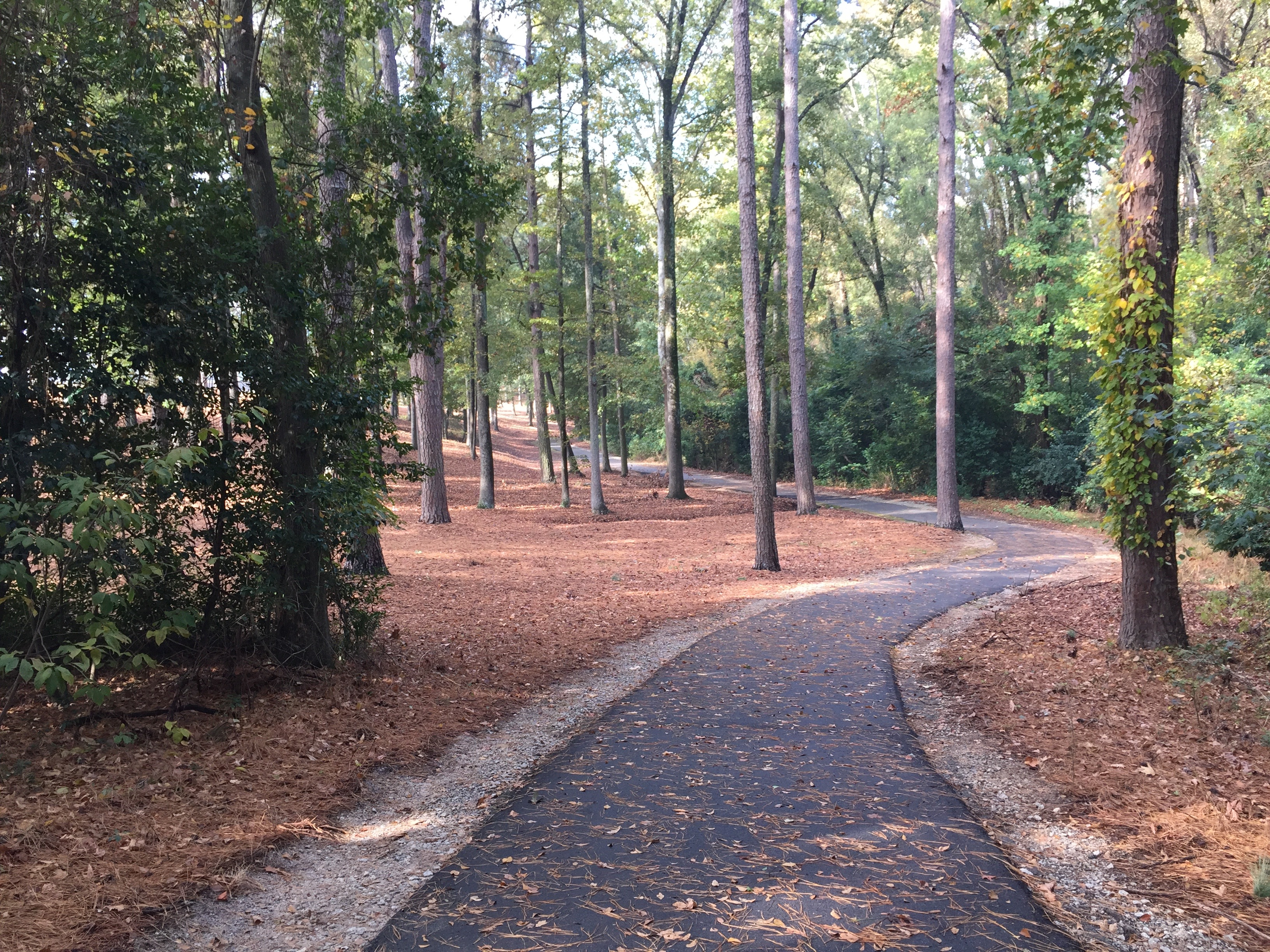 The North Augusta Greeneway